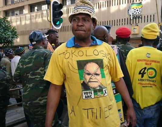 OccupyLuthuliHouse 2