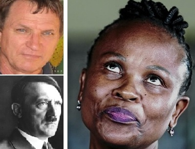 Busisiwe Hitler Goodson